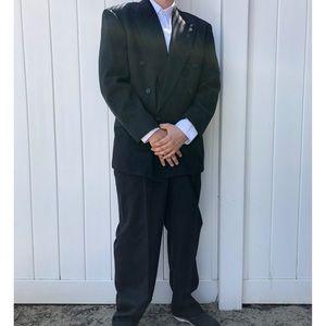 Men's Hugo Boss Matching Suit
